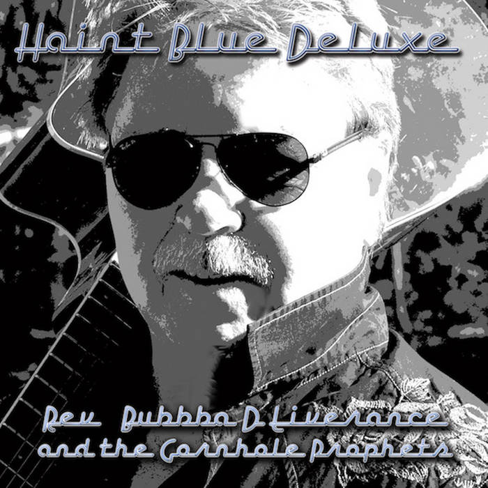 Haint Blue Deluxe cover art
