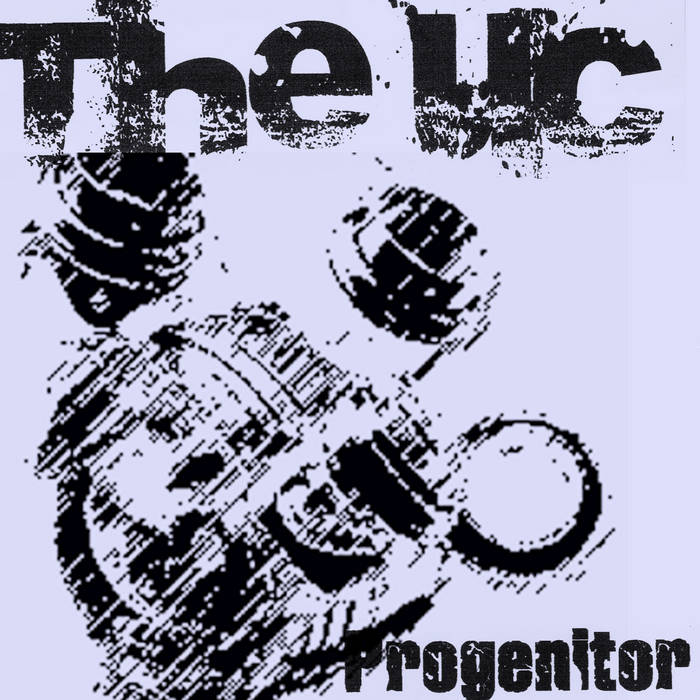 Progenitor cover art