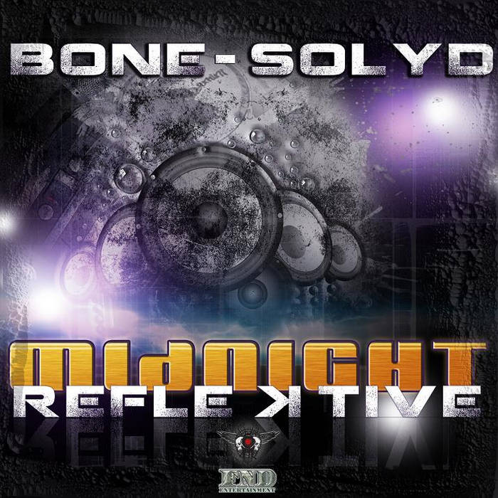 Midnight Reflektive cover art