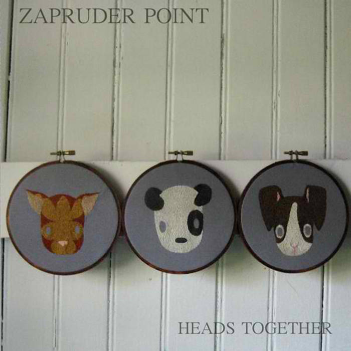 Heads Together cover art