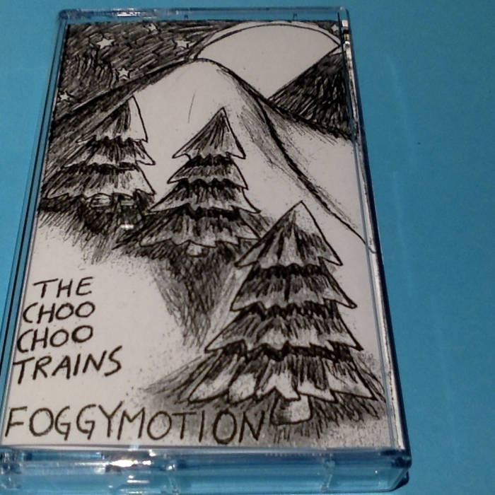 Foggymotion cover art