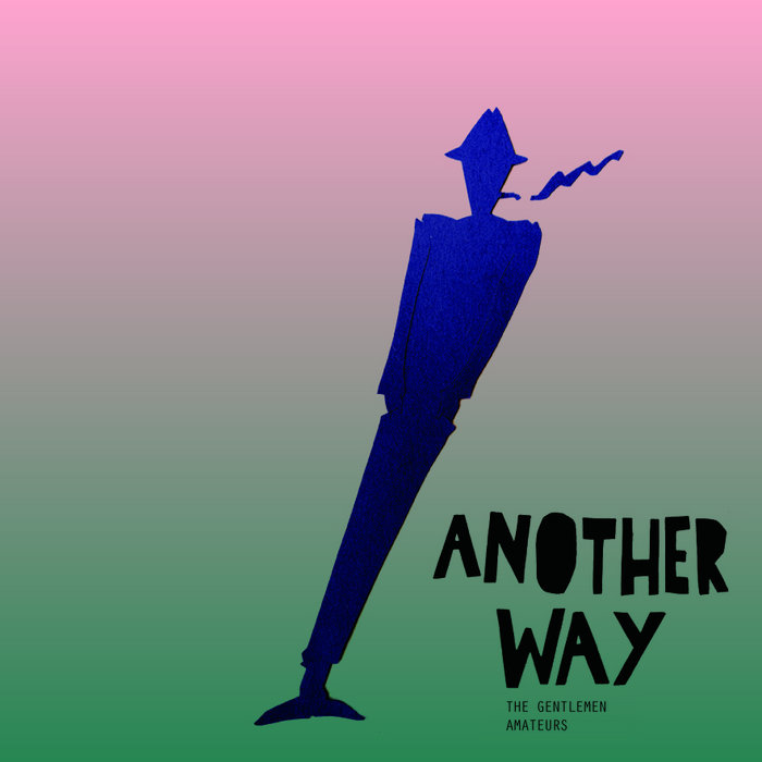 Another Way cover art