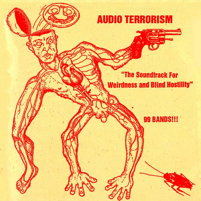 Audio Terrorism cover art