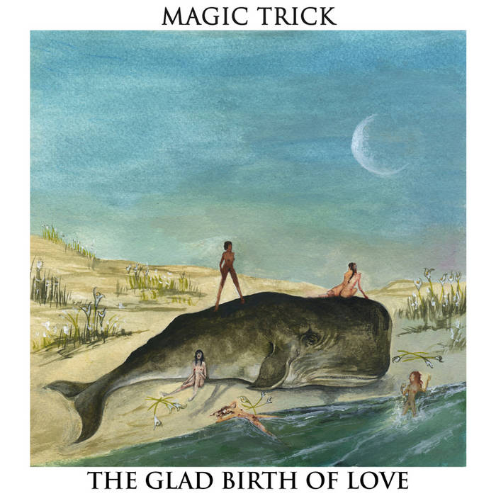The Glad Birth of Love cover art
