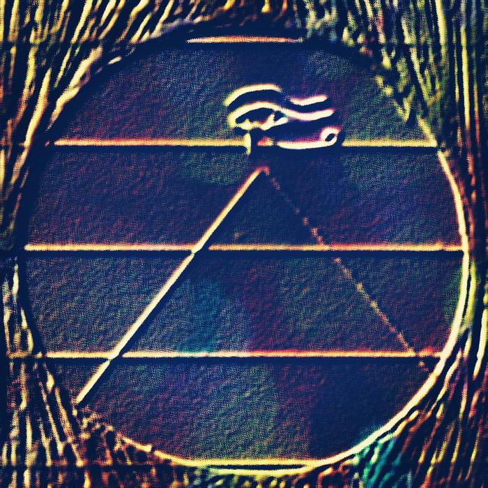 Infinite EP cover art