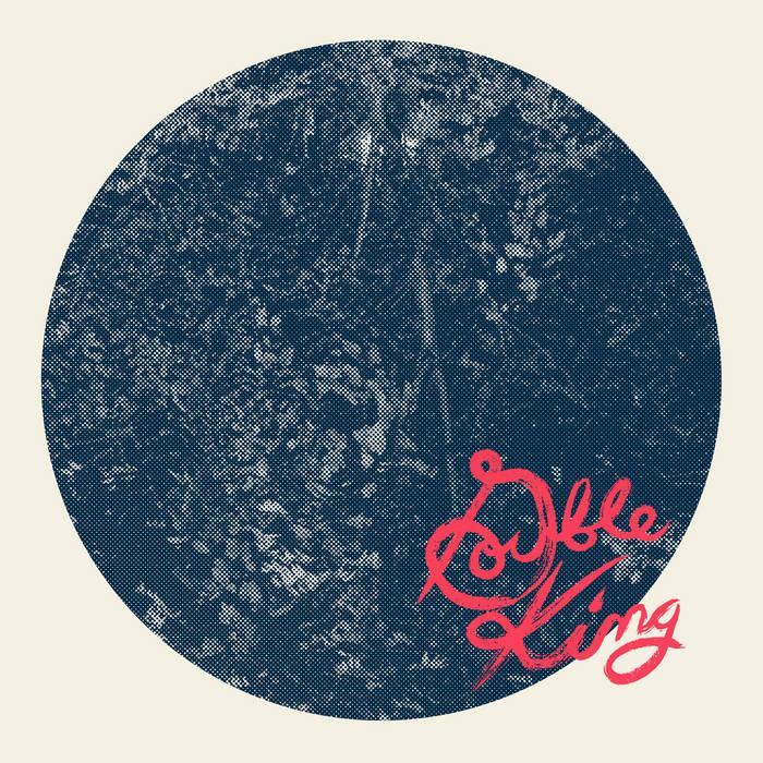 Night Fades cover art