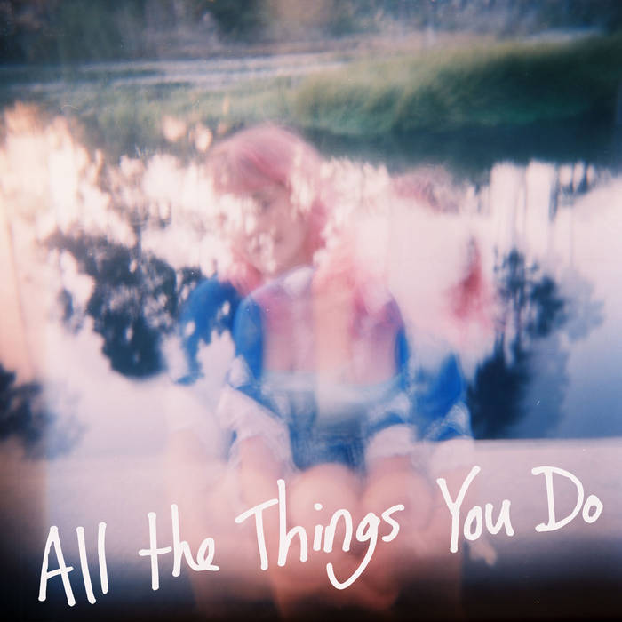 All The Things You Do cover art