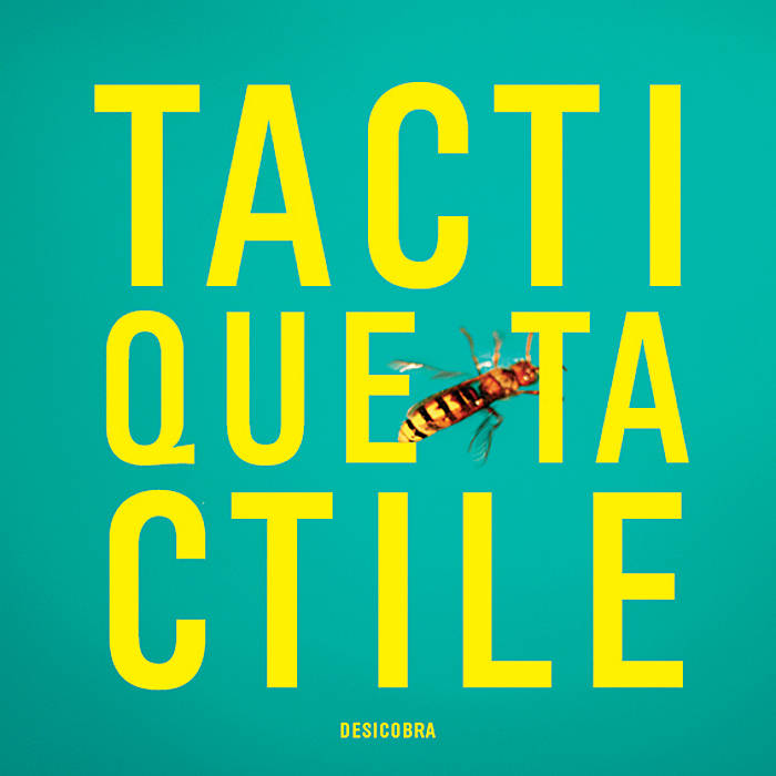 Tactique Tactile cover art