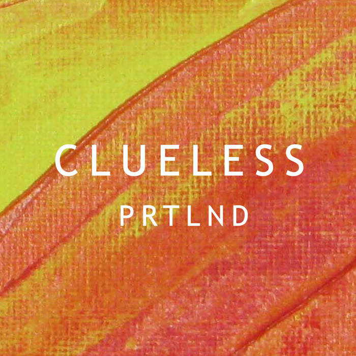 Clueless cover art