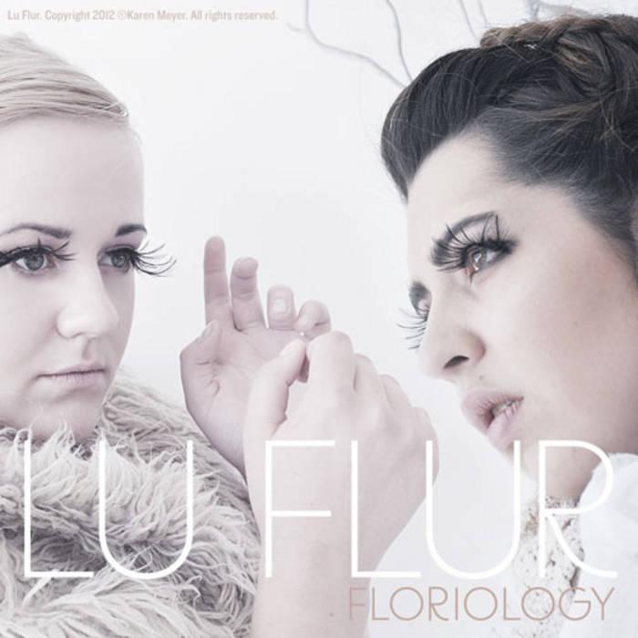 Floriology cover art