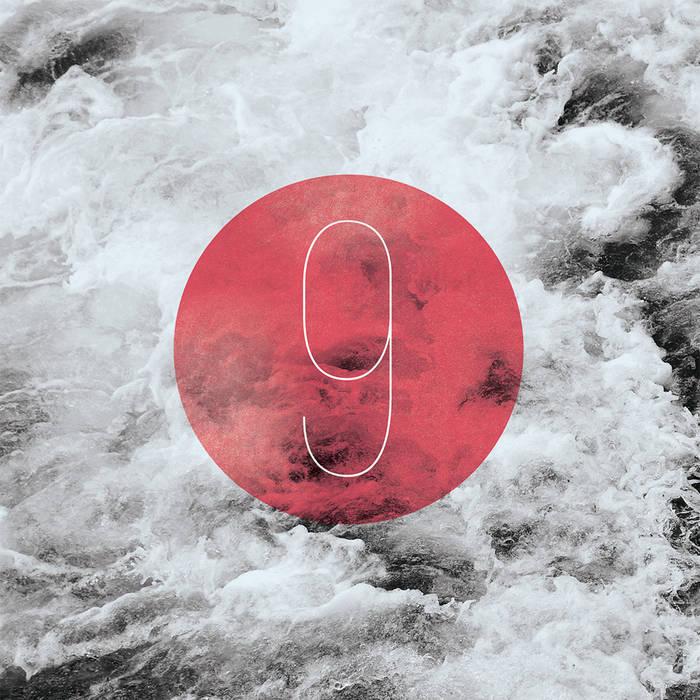 9 cover art