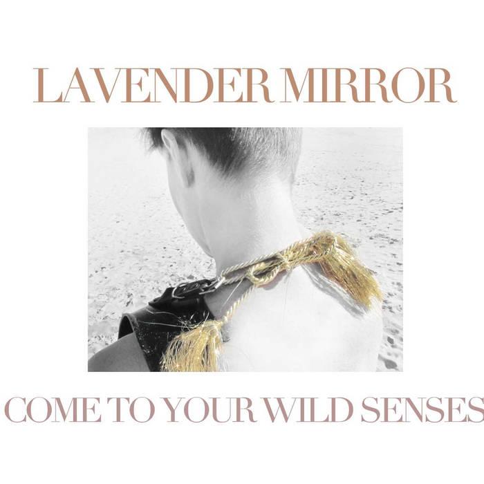 Come to Your Wild Senses cover art