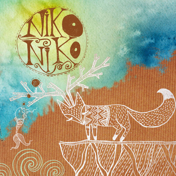 Niko Niko! cover art