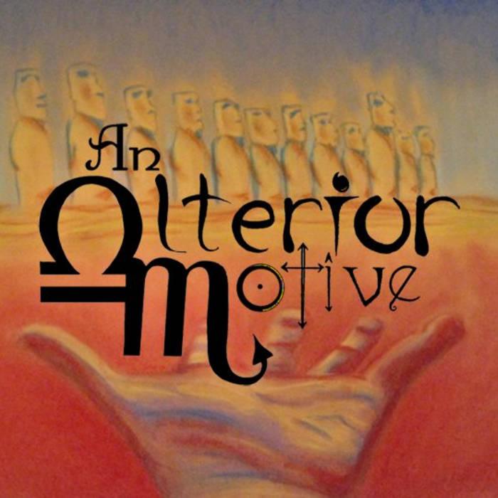 An Alterior Motive cover art