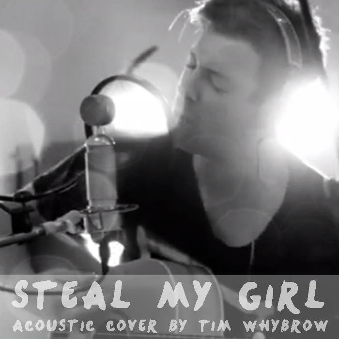 Steal My Girl cover art