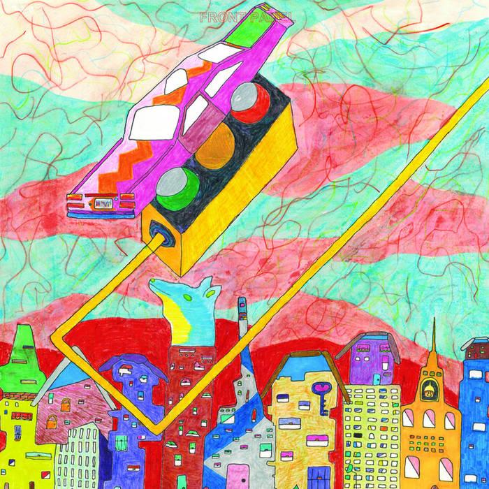 Downtown Runnin cover art