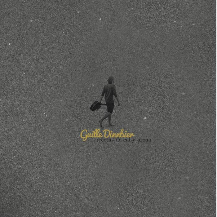 Recetas de Cal y Arena cover art