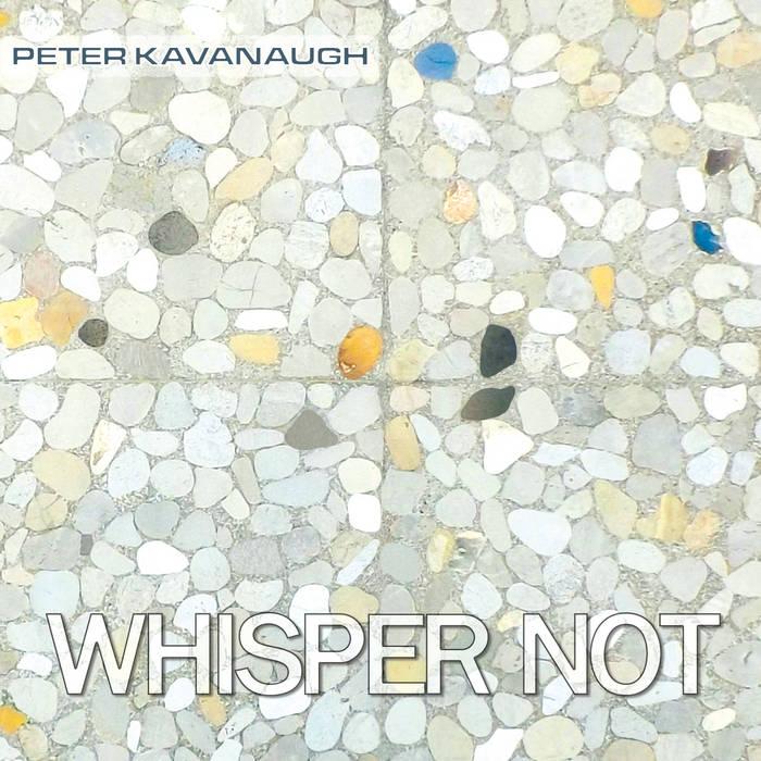 Whisper Not cover art