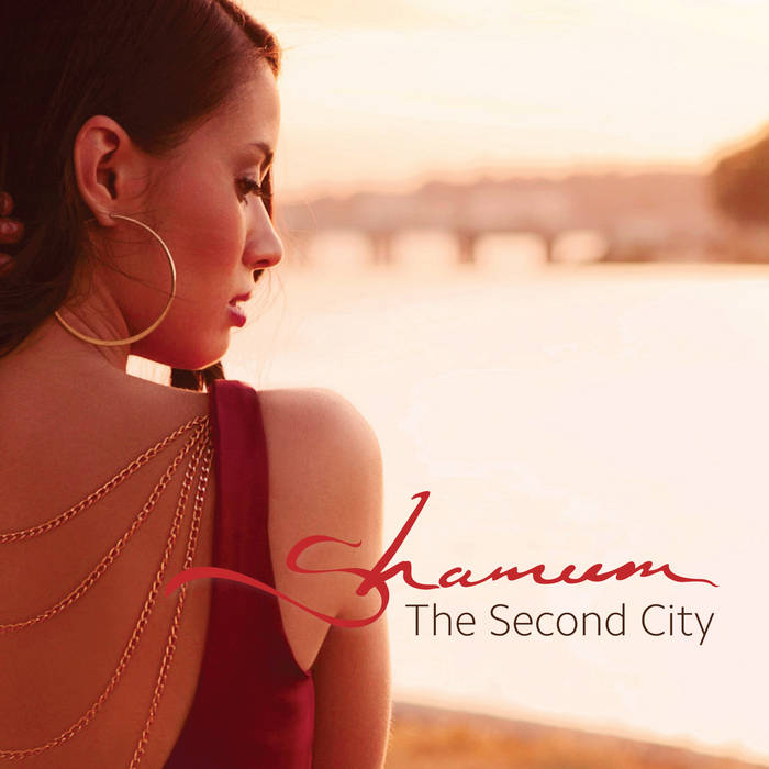 The Second City cover art