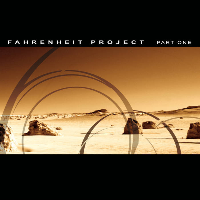 Fahrenheit Project 1 cover art