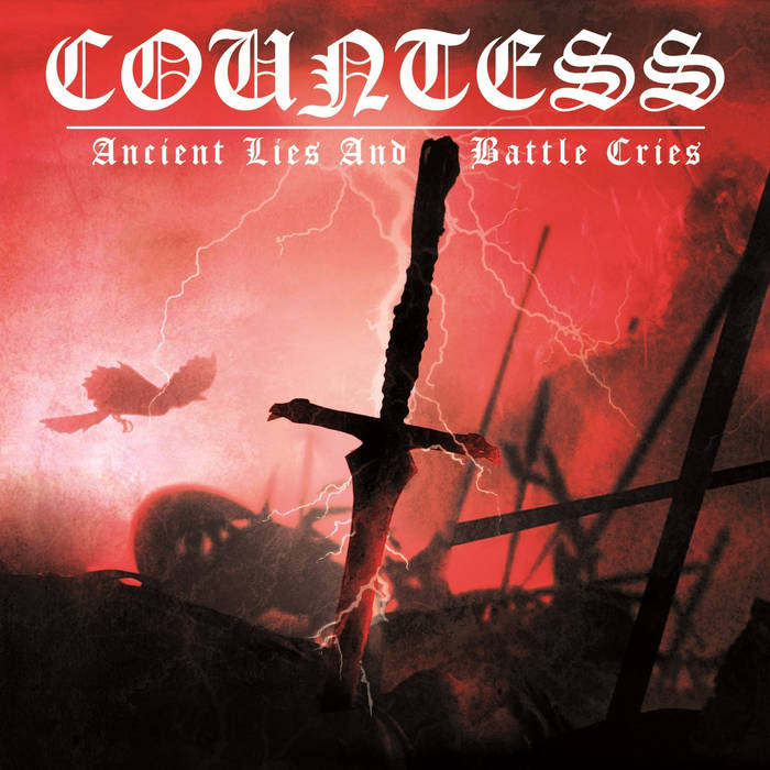 Ancient Lies And Battle Cries cover art