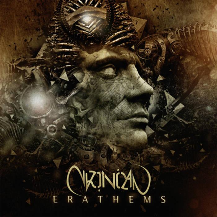 Erathems cover art