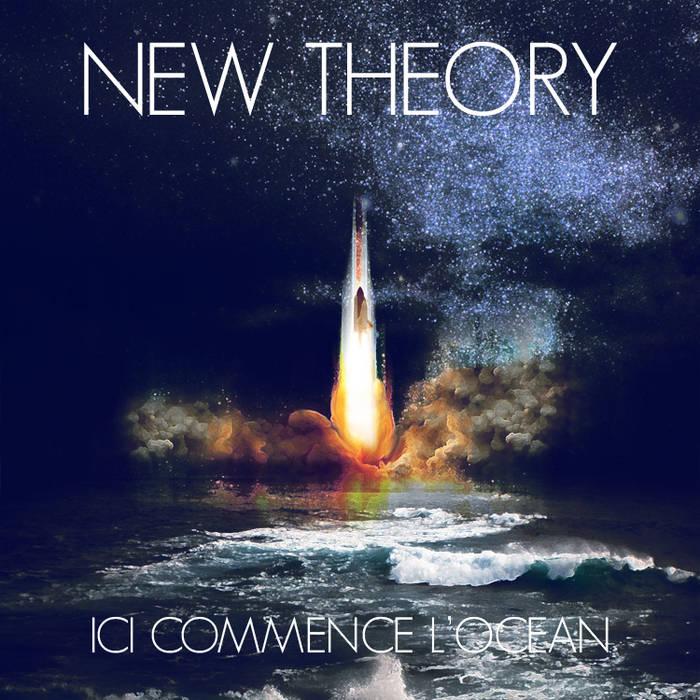 Ici Commence L'Océan cover art