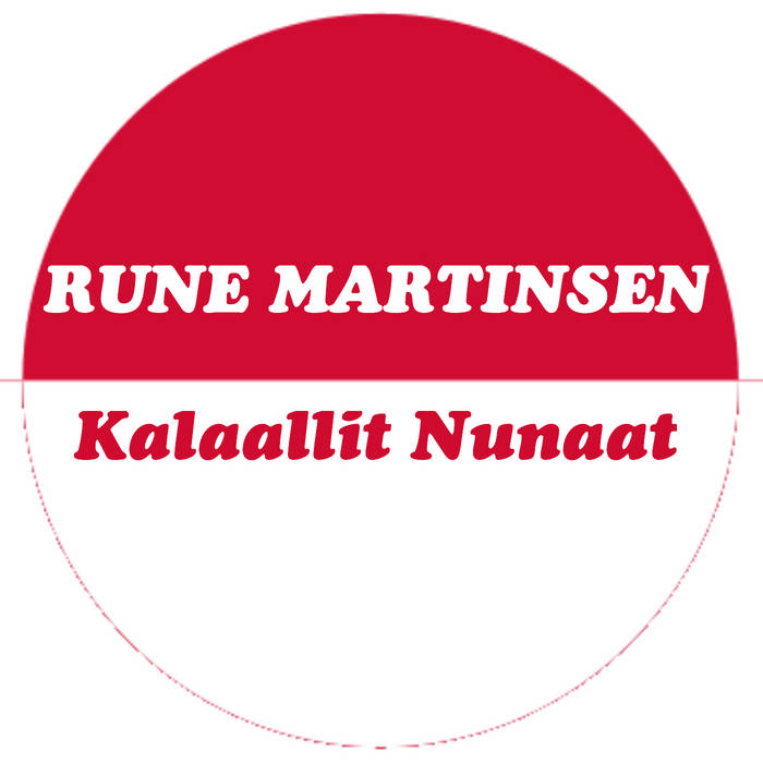 (004) Kalaallit Nunaat cover art