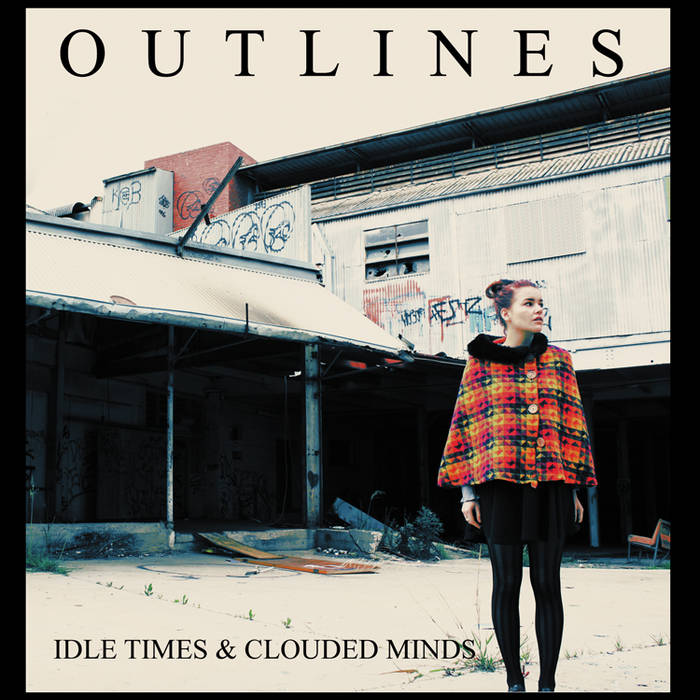 Idle Times & Clouded Minds cover art