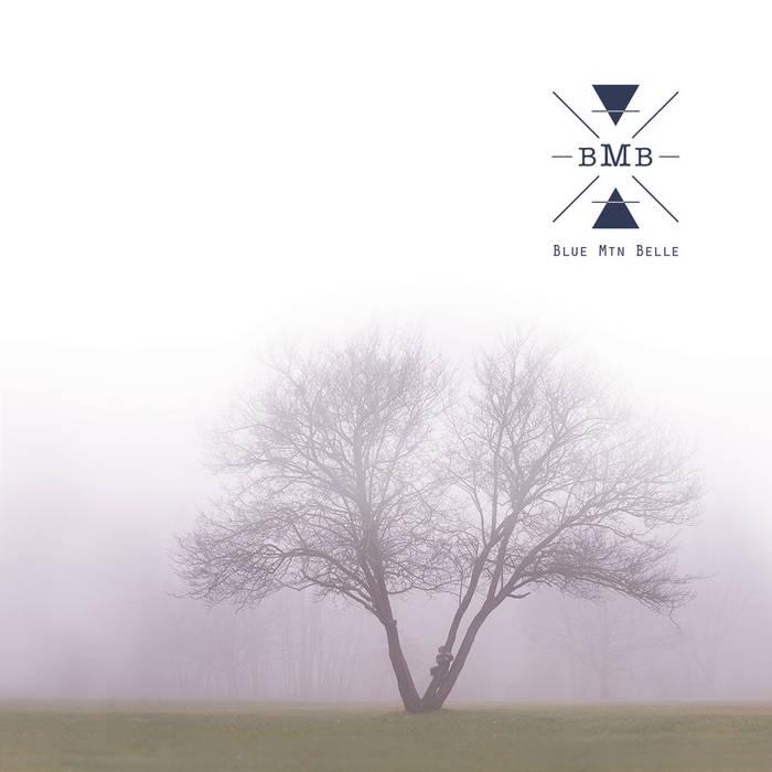 Blue Mtn Belle EP cover art