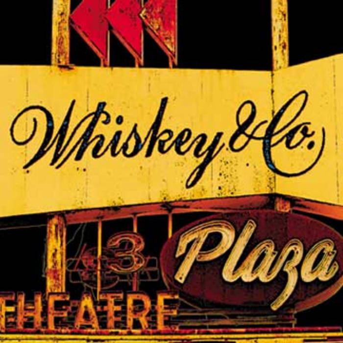 Whiskey & Co. cover art