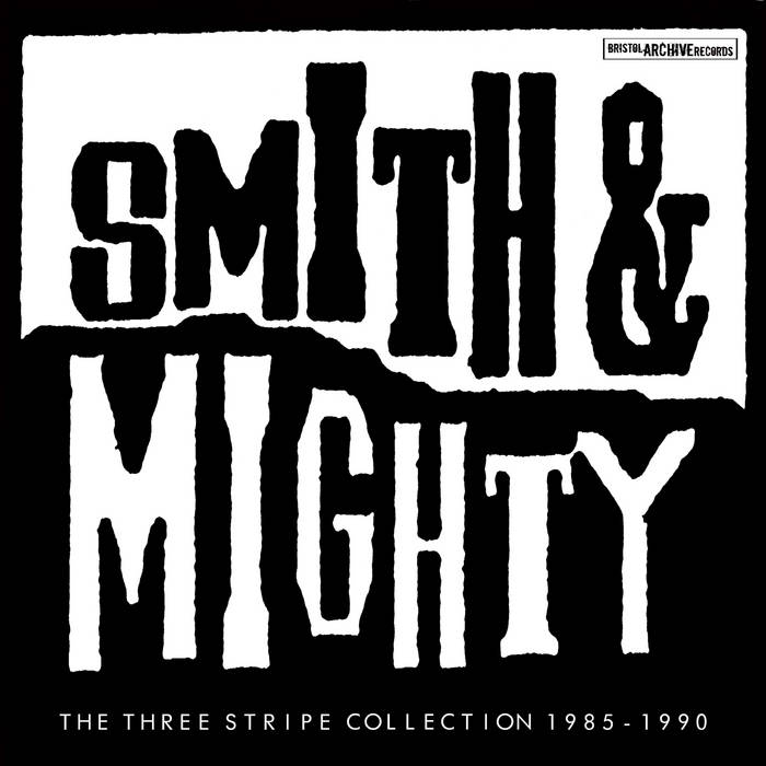 The Three Stripe Collection 1985 - 1990 cover art