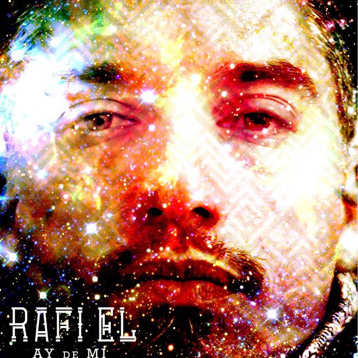 Ay De Mi cover art