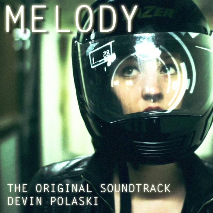 Melody - The Original Soundtrack cover art