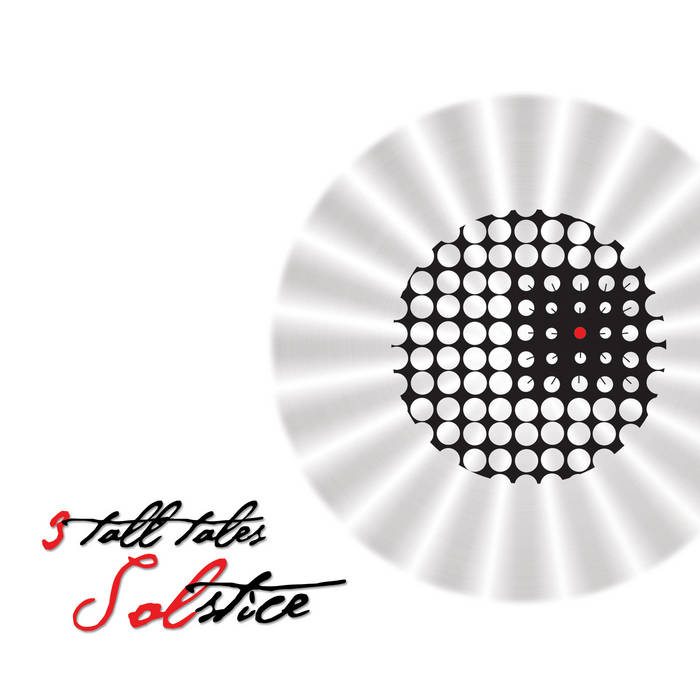 Solstice 1 cover art