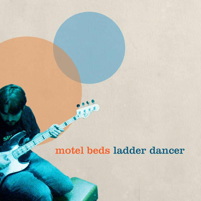 Ladder Dancer cover art