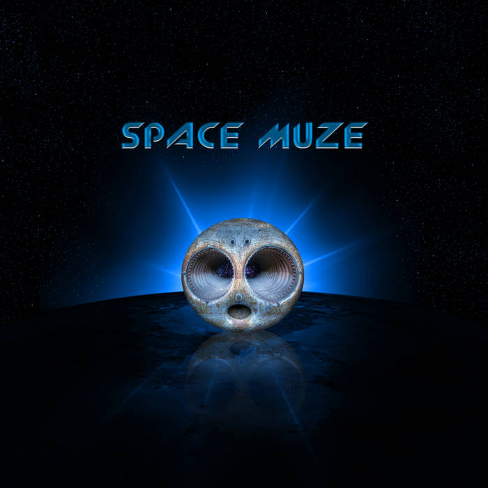Space Muze cover art
