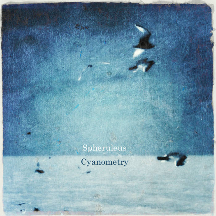 Cyanometry cover art