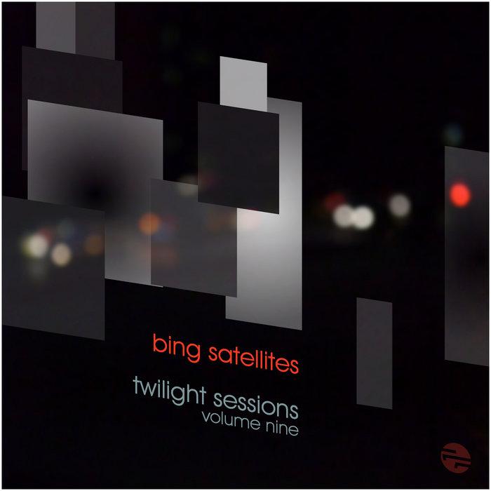 Twilight Sessions Volume Nine cover art