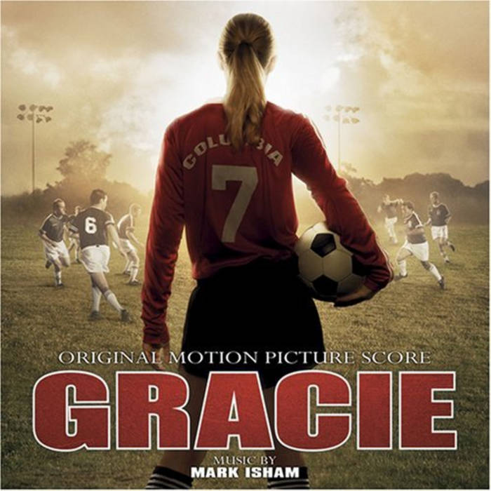 Gracie (Original Motion Picture Soundtrack) cover art