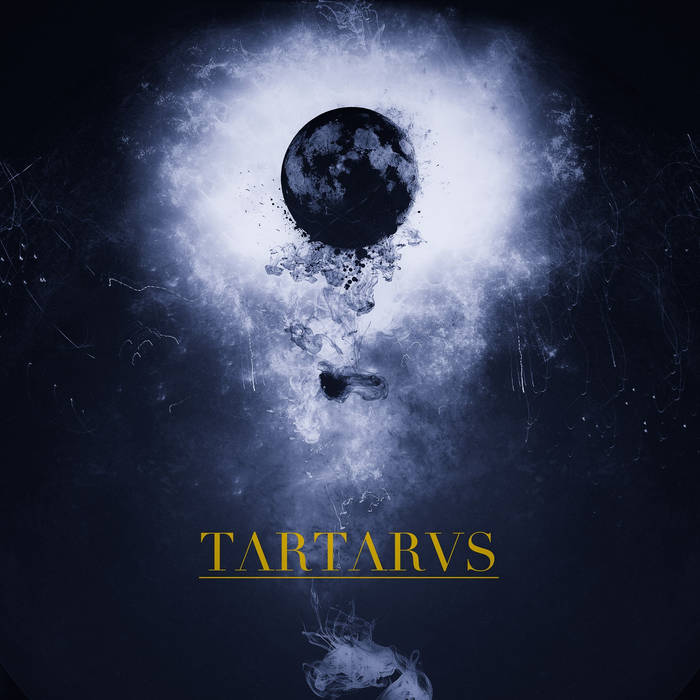 TARTARVS cover art