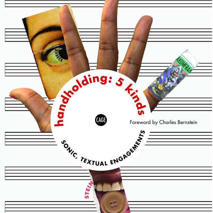 Handholding, Five Kinds cover art