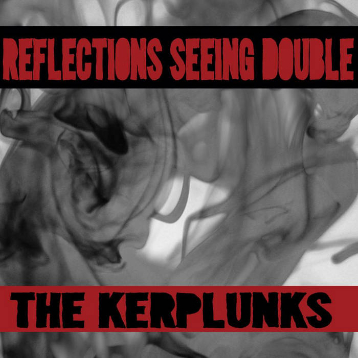 Reflections Seeing Double cover art