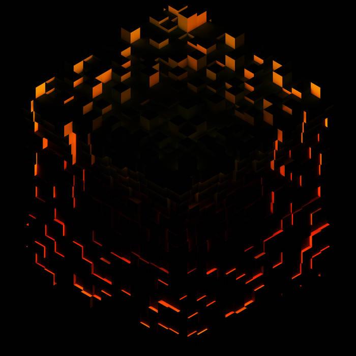 Minecraft - Volume Beta cover art