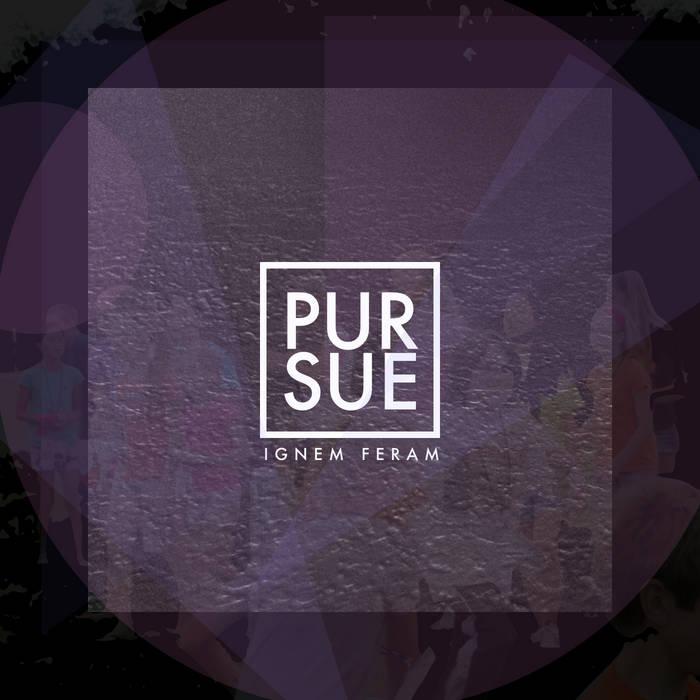Pursue cover art