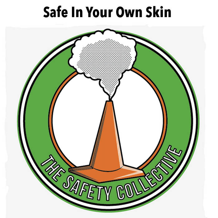 Safe In Your Own Skin cover art