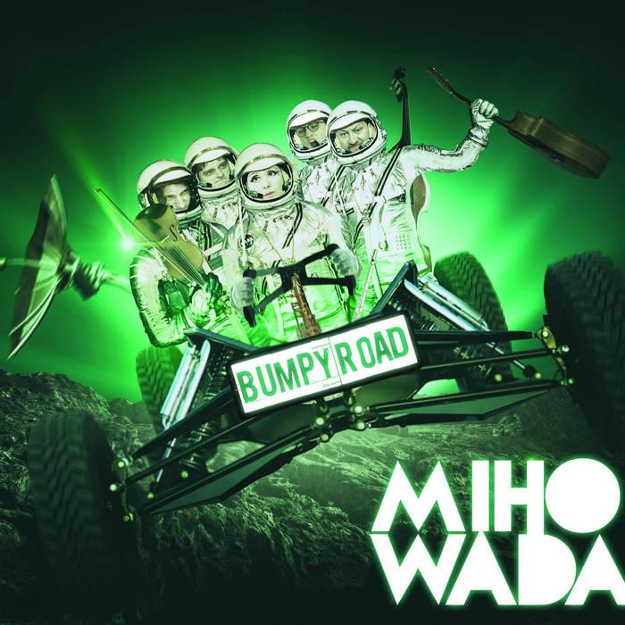 Bumpy Road cover art