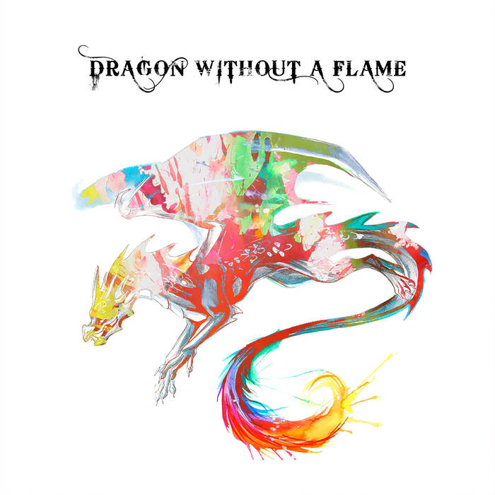 Dragon Without a Flame cover art