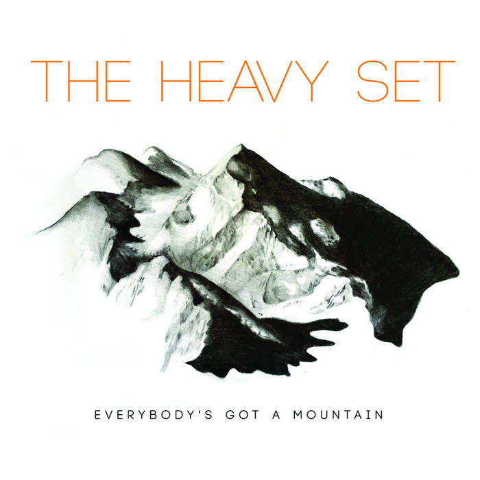 Everybody's Got A Mountain cover art