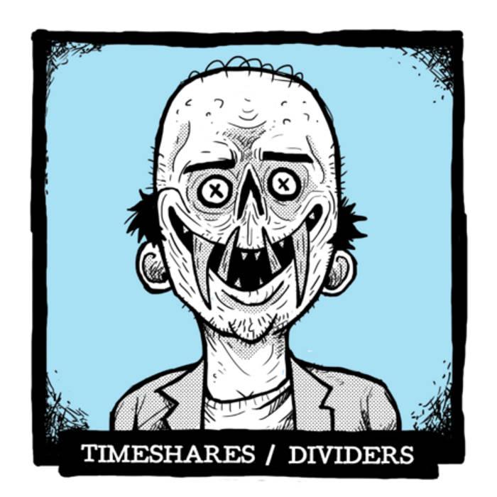 Split w/ Dividers cover art